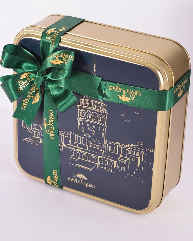Galata Yılbaşı 72'li Special Çikolata