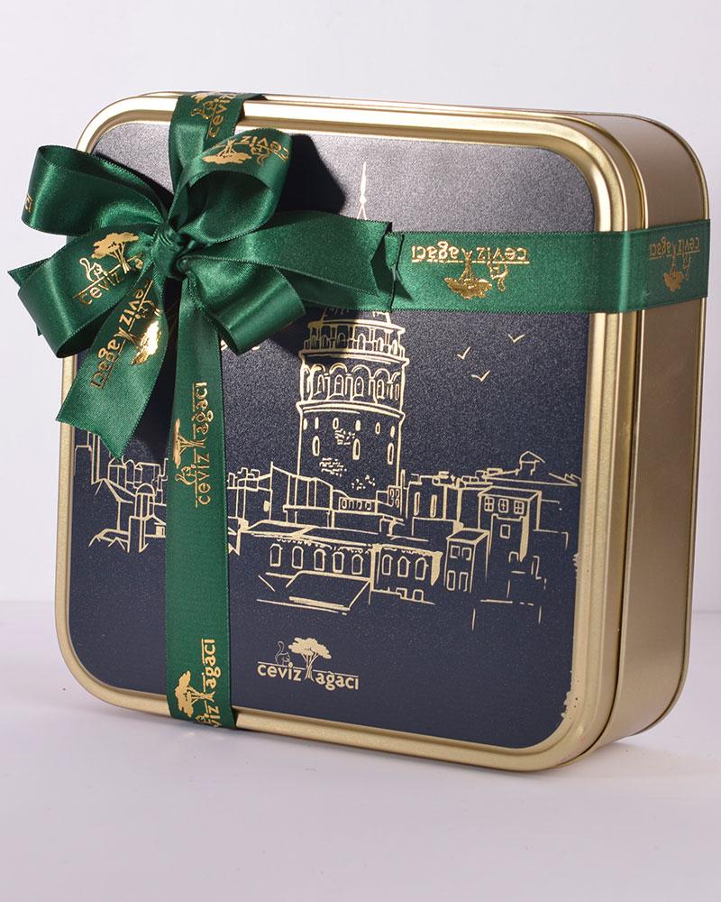 Galata Yılbaşı 72'li Special Çikolata  1
