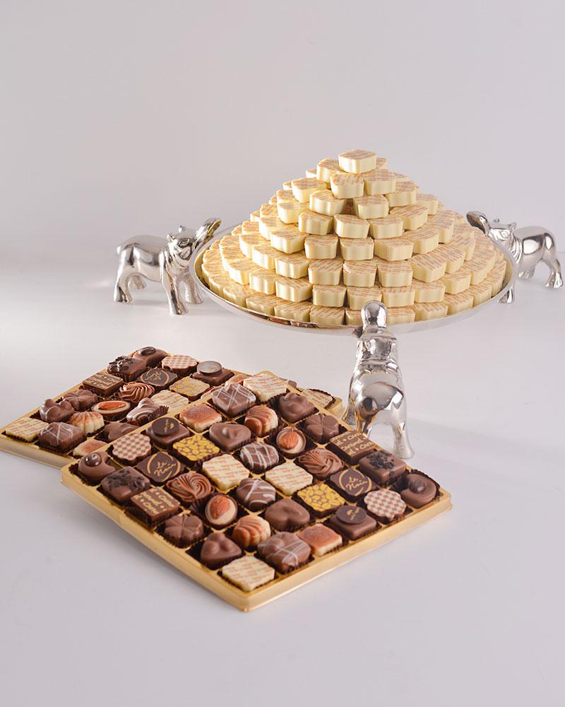 Kg. Special Çikolata