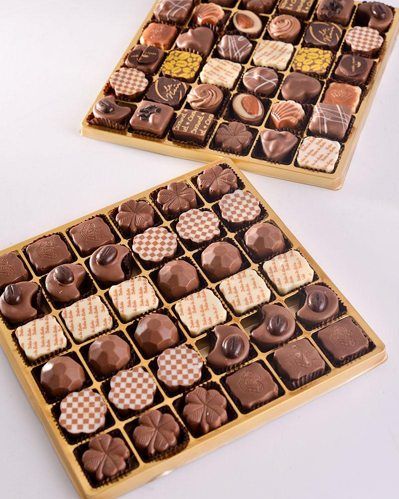 Kg. Special Çikolata  1
