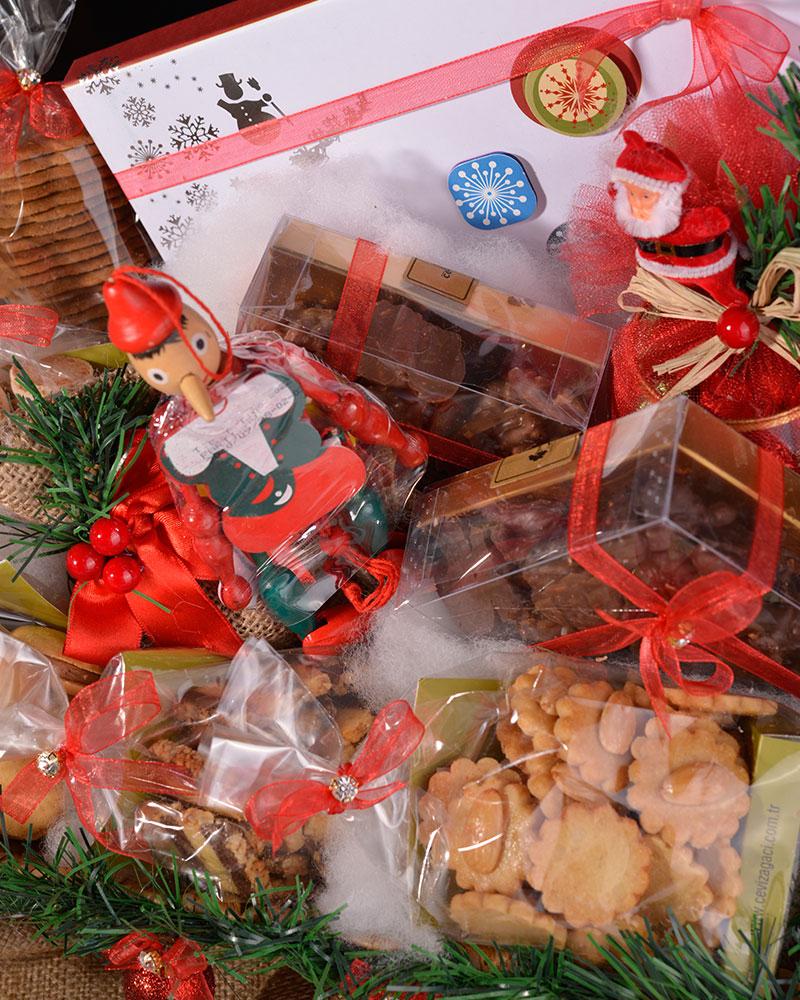 Yeni Yıl Sepeti Tokyo  2
