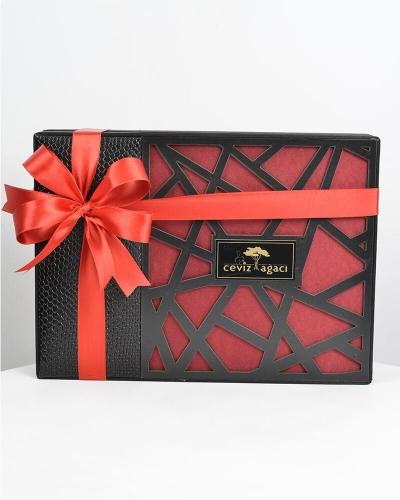 Ahşap Special Çikolata Kutusu 3
