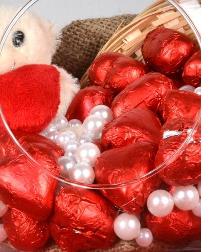 Cam Elma Sevgililer Günü Hediyesi 4