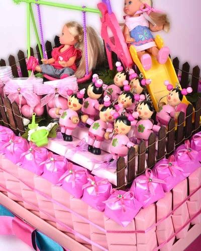 Feyza Bebek Çikolatası 2