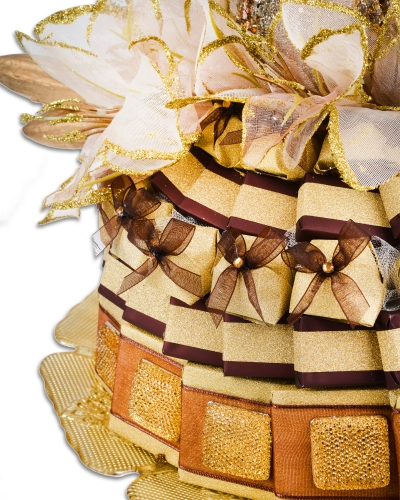 Fiyonk Söz Nişan Çikolatası 3