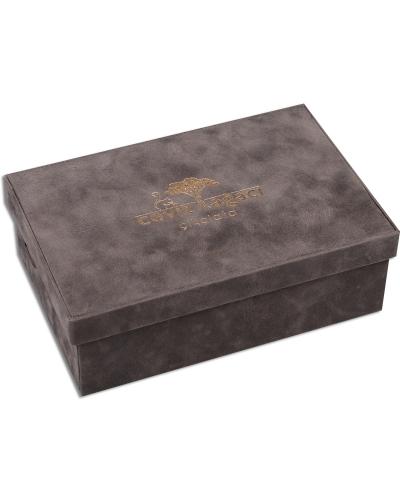 King Special Gri Çikolata Kutusu 3