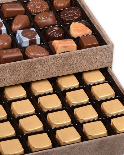 King Special Krem Çikolata Kutusu 2
