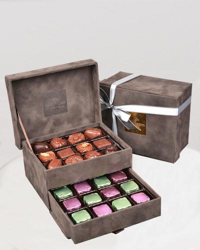 King Special Küçük Çikolata Kutusu 1