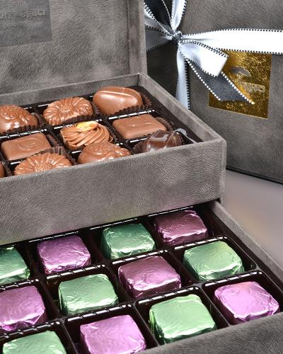 King Special Küçük Çikolata Kutusu 4