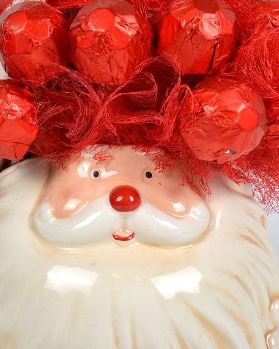 Kırmızı Kapaklı Yılbaşı Çikolatası 4