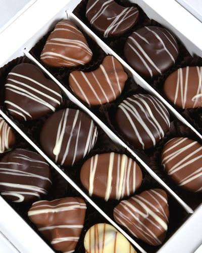Merry Chritsmas Orta Yılbaşı Çikolatası 2