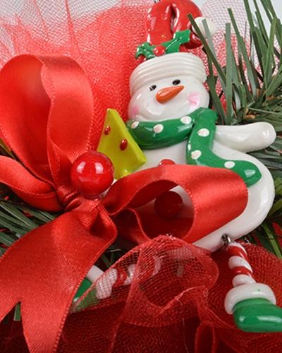 Noel Baba Kasesi Yılbaşı Çikolatası 3