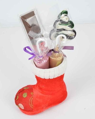 Noel Baba Yılbaşı Çikolatası 4