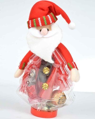 Noel Çorabı Yılbaşı Çikolatası 2