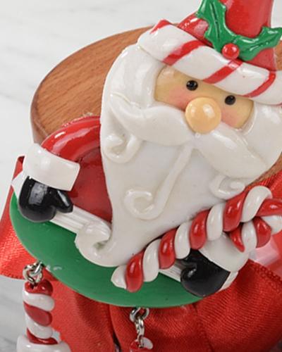 Noel Çorabı Yılbaşı Çikolatası 4