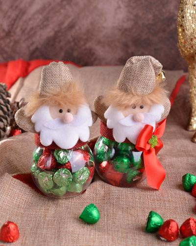 Noel Yılbaşı Çikolatası 2