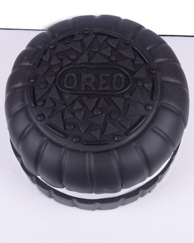 Oreo Doğum Günü Pastası 3