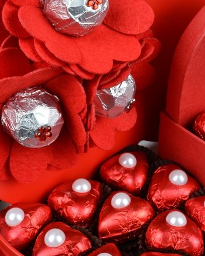 Şans Sevgiliye Çikolata 3