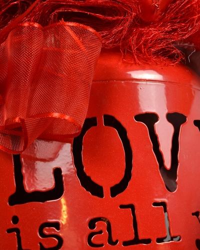 Tek İhtiyacım Aşk Sevgiliye Çikolata 3