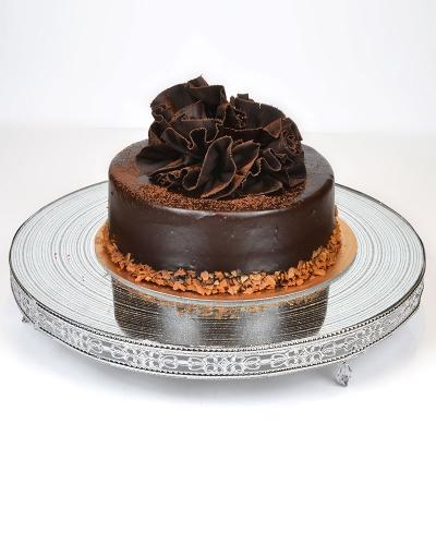 Turta Fıstık Çikolatalı 1