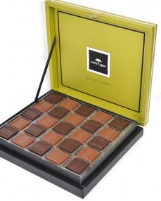 1000 gr. Madlen Çikolata Kutusu  0