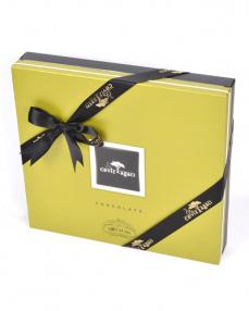 1000 gr. Madlen Çikolata Kutusu  1