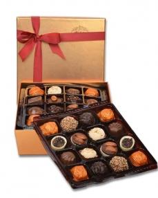 Altın 32'li Bayram Çikolatası  0