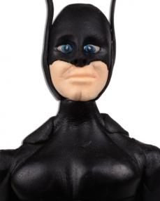 Batman Kara Şovalye Doğum Günü Pastası  3