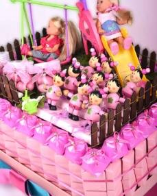 Feyza Bebek Çikolatası  1