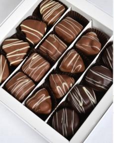 Happy Holidays Orta Yılbaşı Çikolatası  1