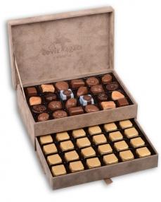 King Special Krem Çikolata Kutusu  0