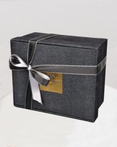 King Special Küçük Siyah Çikolata Kutusu  2