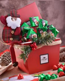 Merry Christmas Yılbaşı Çikolatası  1