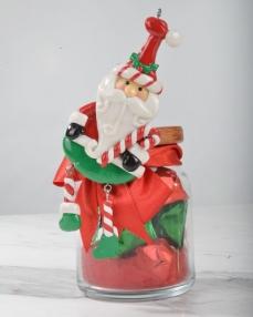 Noel Çorabı Yılbaşı Çikolatası  0