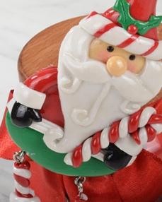 Noel Çorabı Yılbaşı Çikolatası  3