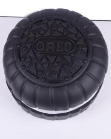 Oreo Doğum Günü Pastası  2