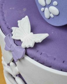 Prenses Sofia Doğum Günü Pastası  3