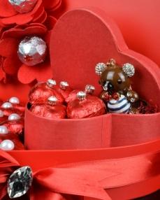 Şans Sevgiliye Çikolata  1