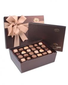Special Üç Katlı Bayram Çikolatası