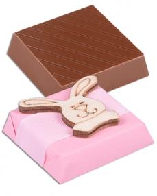 Tavşanlı Bebek Çikolatası  1
